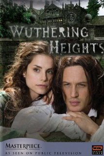 Wuthering Heights (2009) cover