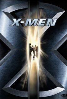 X-Men (2000) cover