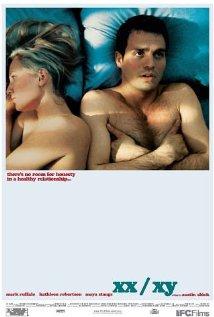 XX/XY (2002) cover