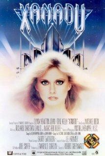 Xanadu (1980) cover
