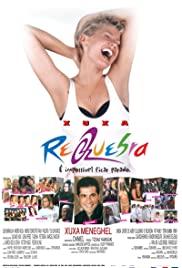 Xuxa Requebra (2002) cover