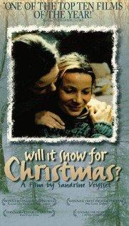 Y'aura t'il de la neige à Noël? 1996 poster
