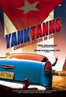 Yank Tanks (2002) cover