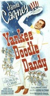 Yankee Doodle Dandy 1942 poster