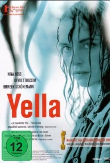 Yella 2007 poster