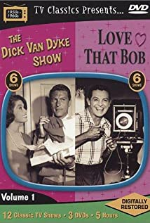 The Bob Cummings Show (1955) cover