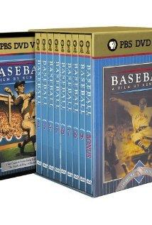 Baseball (1994) cover