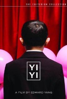 Yi yi (2000) cover