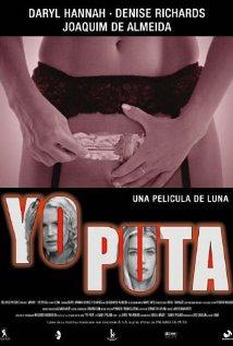 Yo puta (2004) cover