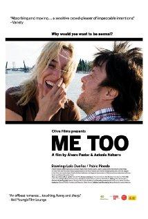 Yo, también (2009) cover