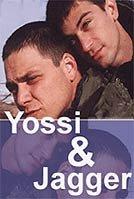 Yossi & Jagger (2002) cover