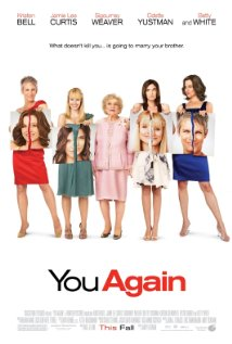 You Again (2010) cover