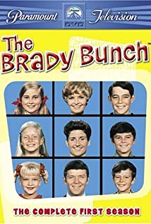 The Brady Bunch (1969) cover
