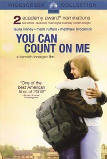 You Can Count on Me 2000 poster
