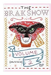 The Brak Show 2000 poster