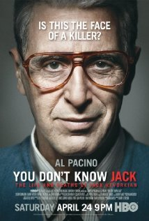 You Don't Know Jack (2010) cover