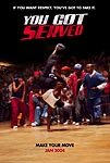 You Got Served 2004 poster