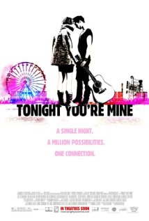 You Instead (2011) cover