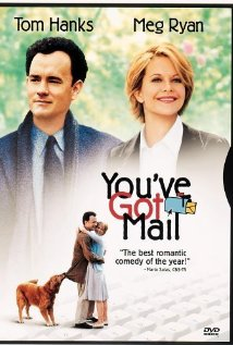 You've Got Mail (1998) cover