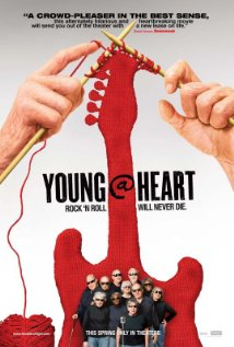 Young @ Heart (2007) cover