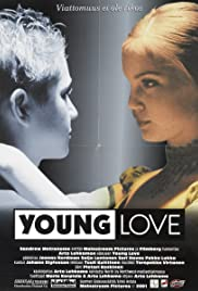 Young Love (2001) cover