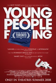 Young People Fucking 2007 poster