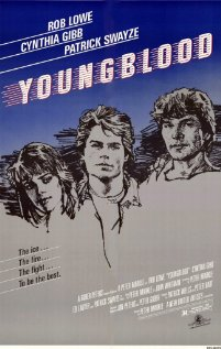 Youngblood (1986) cover