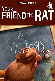 Your Friend the Rat (2007) cover