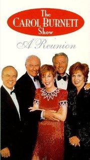 The Carol Burnett Show (1967) cover