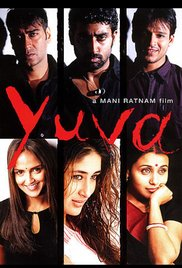 Yuva 2004 poster