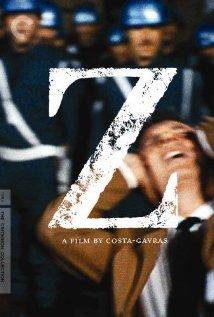Z (1969) cover