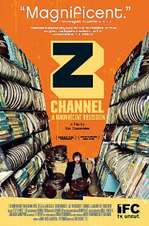 Z Channel: A Magnificent Obsession (2004) cover