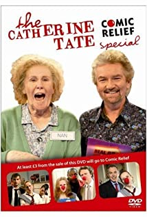 The Catherine Tate Show 2004 poster