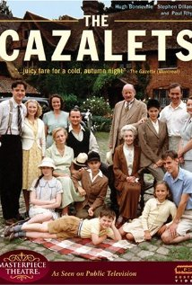The Cazalets 2001 poster