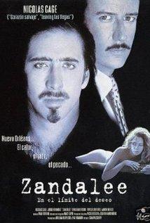 Zandalee (1991) cover