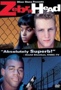 Zebrahead (1992) cover