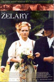 Zelary (2003) cover