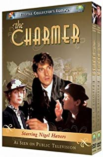 The Charmer 1987 poster
