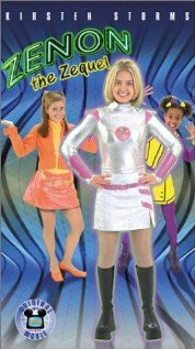 Zenon: The Zequel (2001) cover