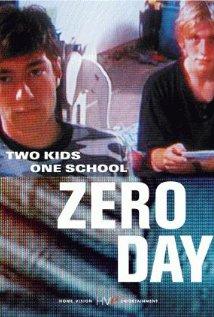 Zero Day 2003 poster