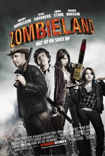 Zombieland (2009) cover