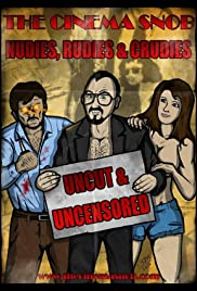 The Cinema Snob (2007) cover