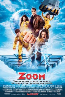 Zoom (2006) cover