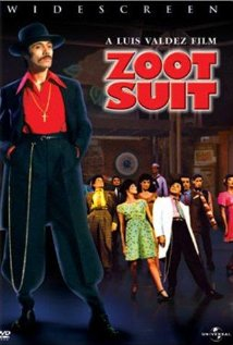 Zoot Suit (1981) cover