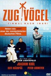 Zugvögel - ... einmal nach Inari (1998) cover