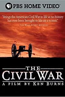 The Civil War (1990) cover