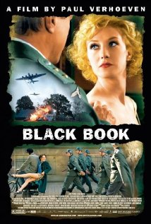 Zwartboek (2006) cover
