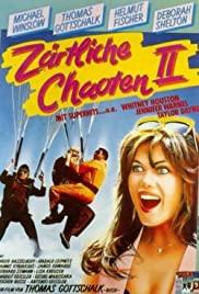 Zärtliche Chaoten II 1988 poster