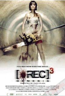 [REC]³ Génesis (2012) cover
