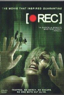 [Rec] (2007) cover